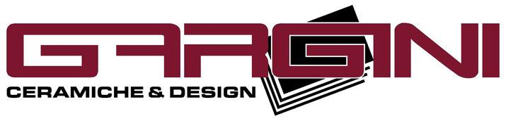 Logo Gargini - Ceramiche e Design - Arezzo