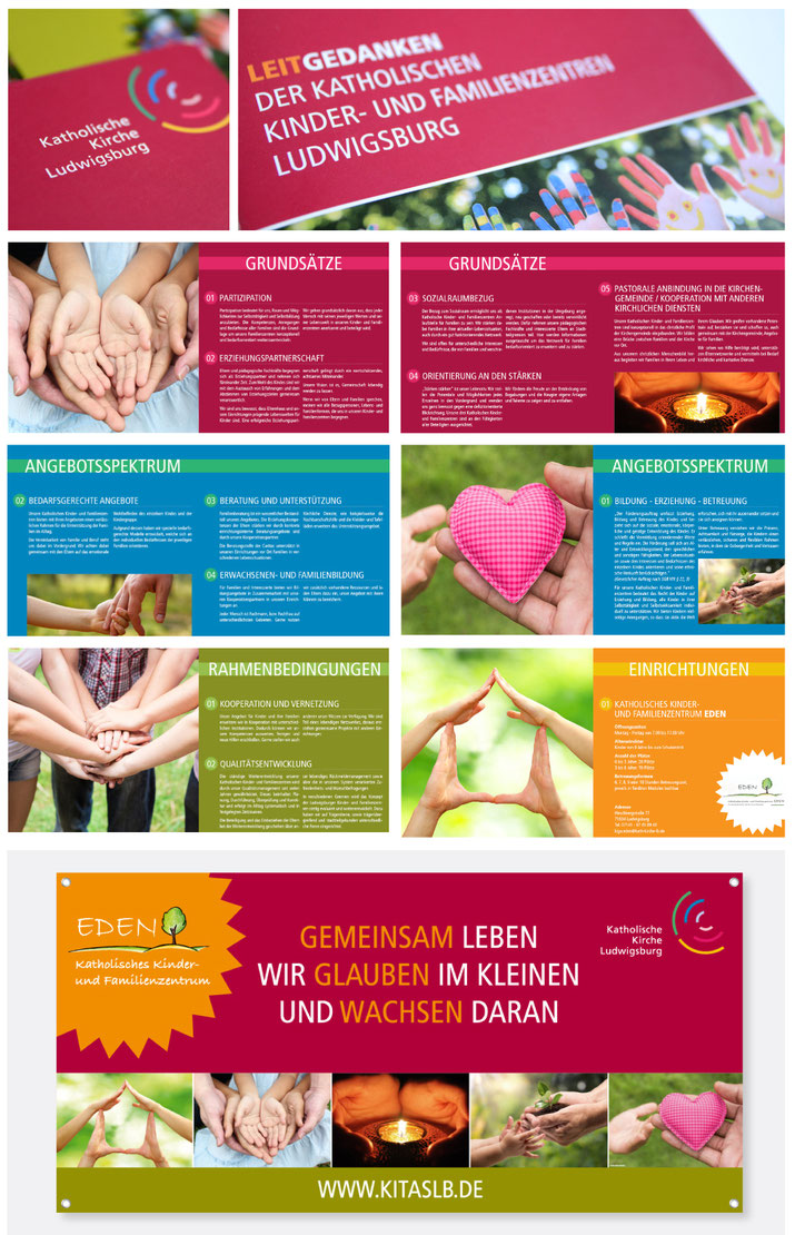 Katholisches Dekanat Ludwigsburg - Kinder-/Familienzentren
