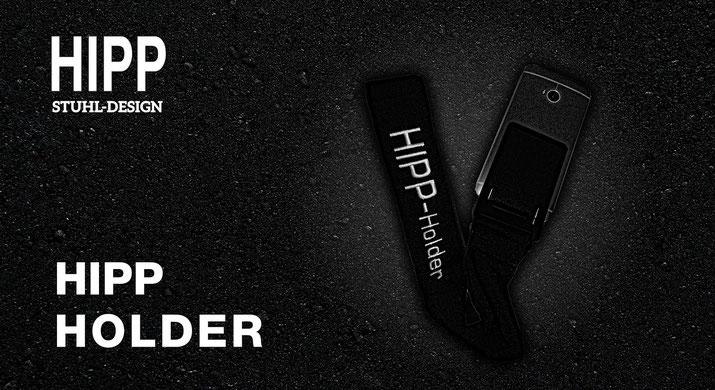 HIPP Holder - Handyhalter - Handykette - Handyhalterung
