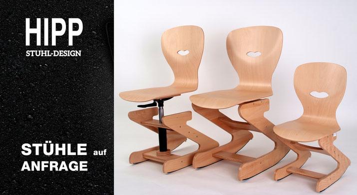 HIPP Stühle