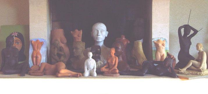sculpture femme, nus féminins,sculpture femme enceinte,sculpture femme assise,sculpture femme nue allongée sculpture nu artistique,femme nue, nouveausculpteur.org