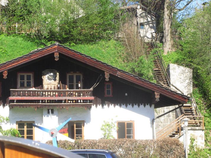 Augenkapelle Traunstein Traun