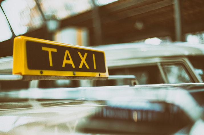 Taxi Bosch Weilheim