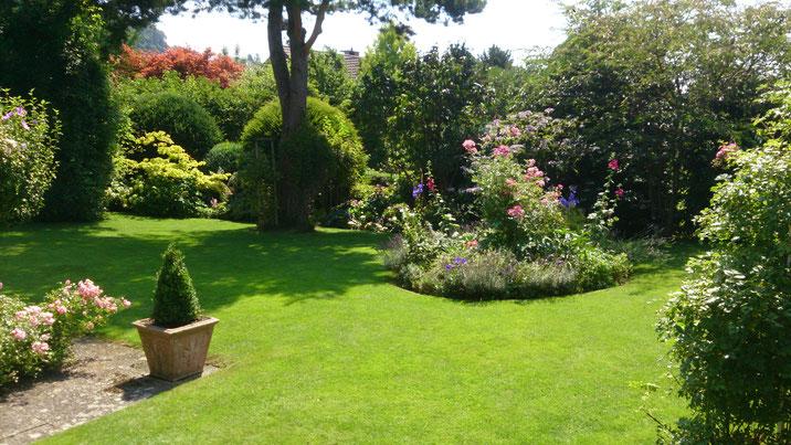 Home hartmann gartenbau gmbh winterthur for Gartengestaltung app