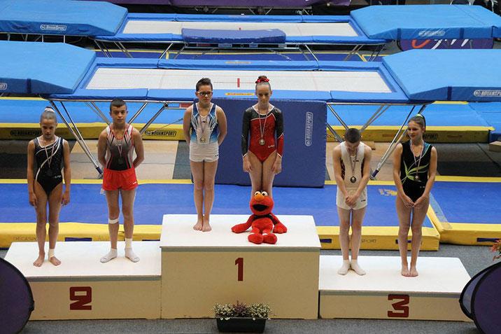 Vannes podium 2015