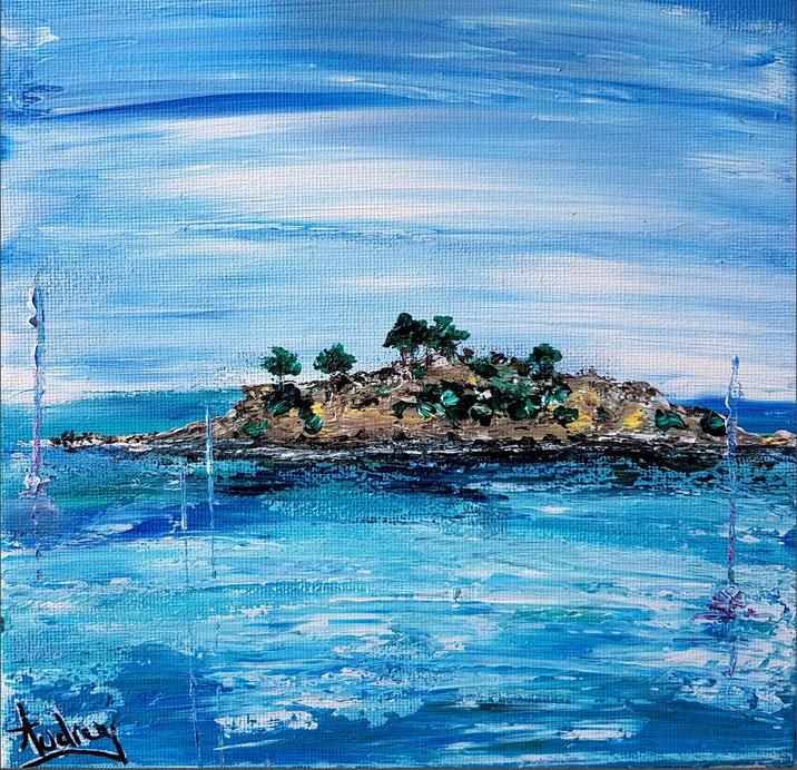 tableau-paysage-ocean-ile-peinture-marine-artiste-peintre-royan-audrey-chal