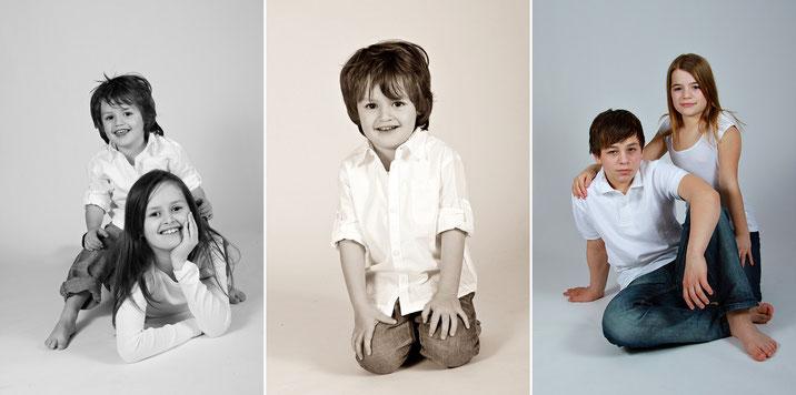 Moderne Kinderportraits - Kindergartenfotografin Iris Besemer Fotostudio Hallbergmoos für Freising, Erding, München Landshut bayernweit