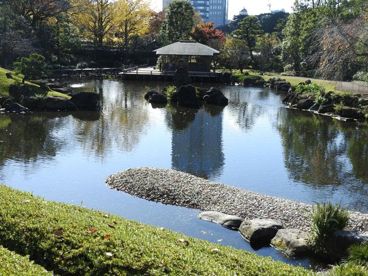 駿府城公園 紅葉山公園 161126撮影