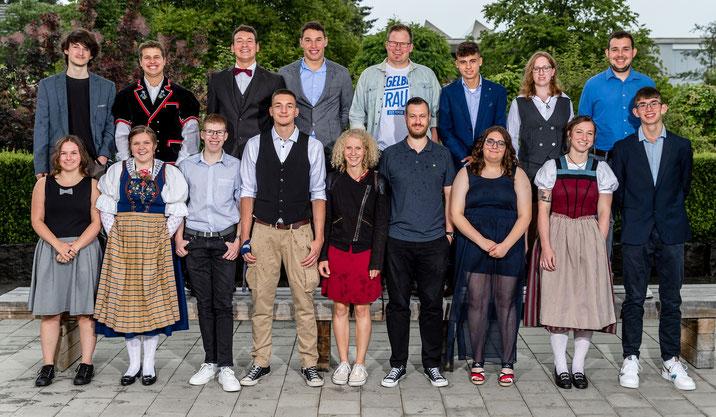Lehrabschluss Luzern Berufslehre