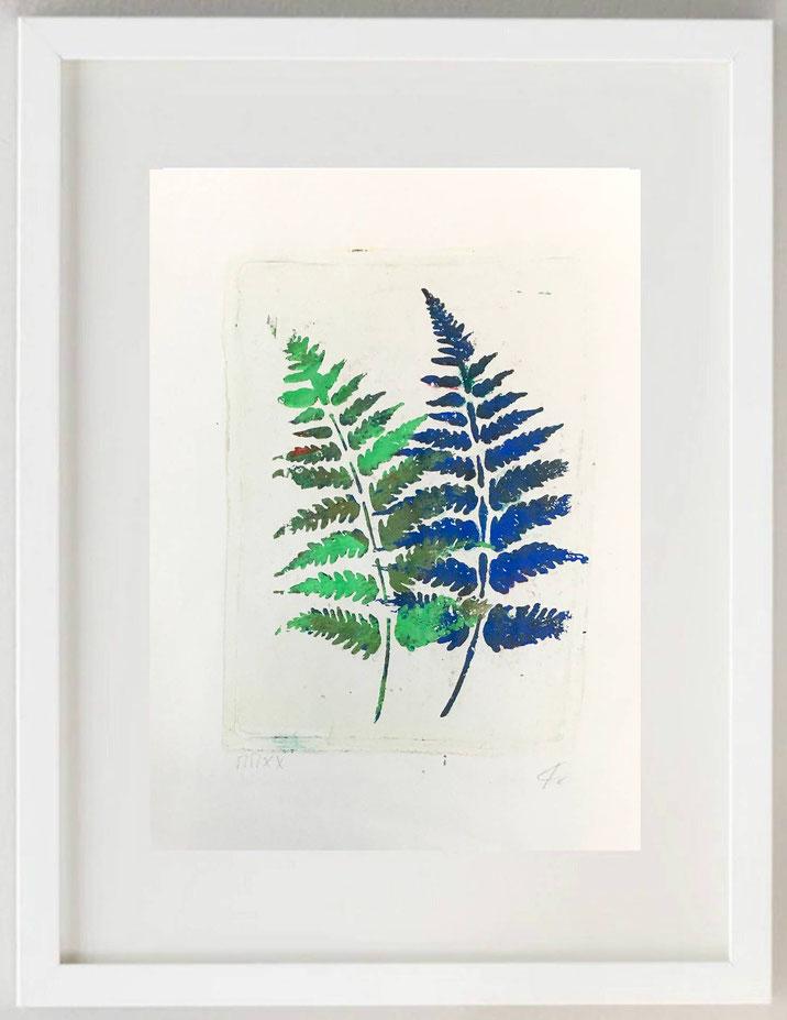 """29 /  SUSANNA CARDELLI, """"Intelligence"""", 2018, acquarello e inchiostro su carta, 30 x 20 cm."""