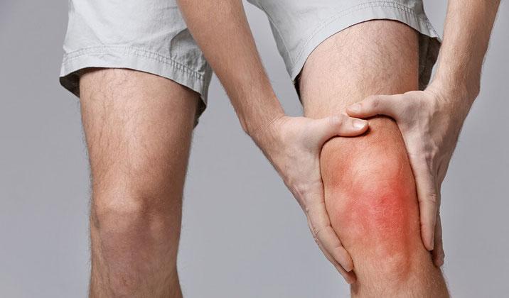 lesión en deportes