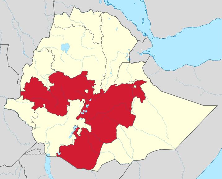 Voyage Séjour Road Trip Trek Trekking Randonnée en Ethiopie. Région Oromia