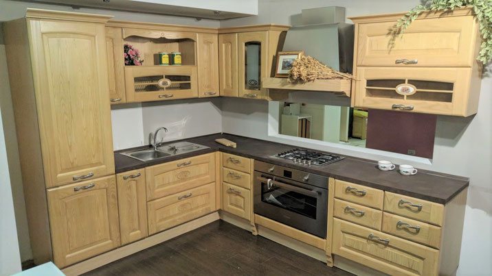 CUCINE - cucine, camere, camerette, ingressi, soggiorni ...