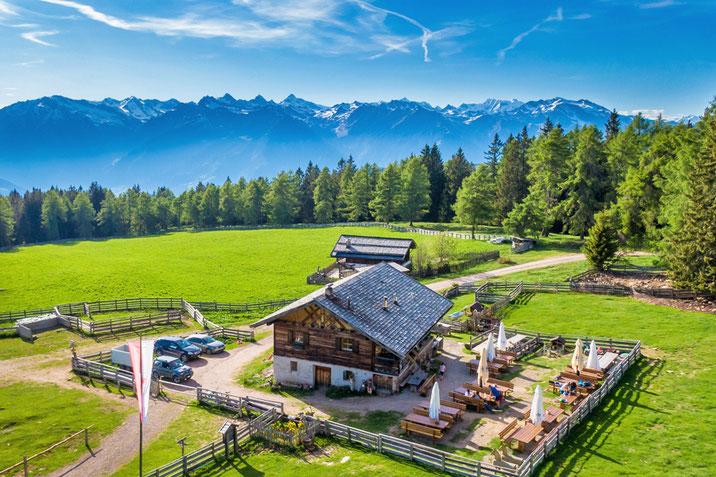 KornArt - Kulinarik & Kultur in Hafling und Vöran GranoArt Cultura & arte culinaria a Avelengo – Verano – Merano 2000 - Gourmet Südtirol