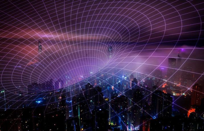 5G Technologie, Quantensprung oder Gefahr