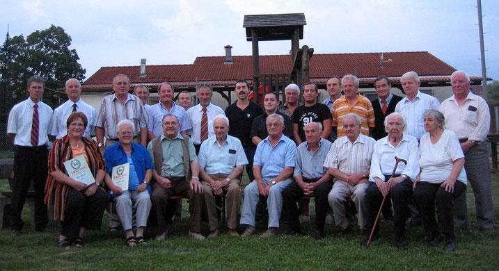 60 Jahr Feier SVD 2006