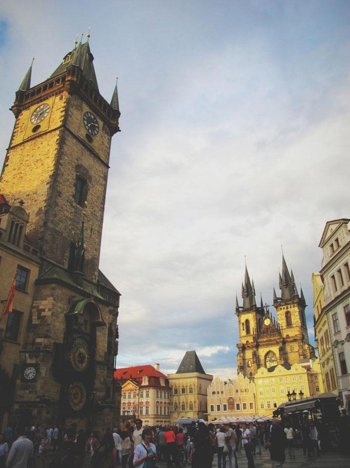 bigousteppes république tchèque prague