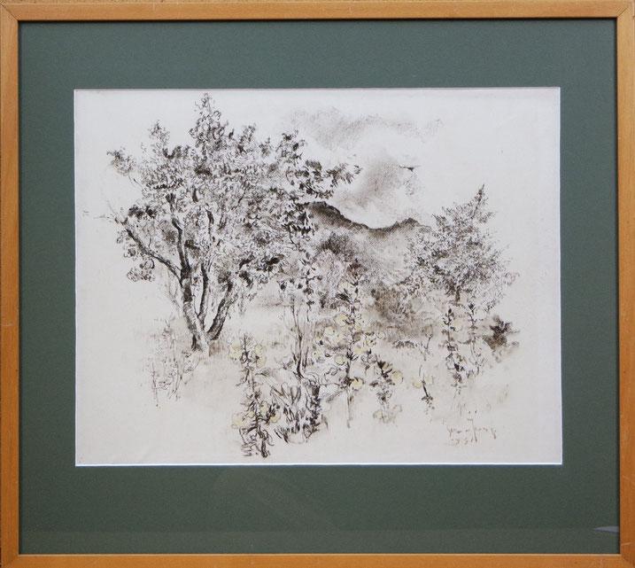 te_koop_aangeboden_een_kunstwerk_van_de_nederlandse_kunstenaar_germ_de_jong_1886-1967_bergense_school