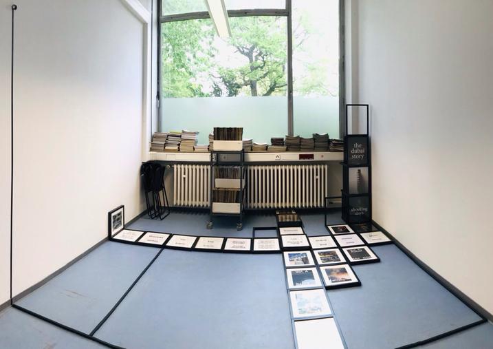 Kulturhaus Ostblock Bielefeld e. V., Nachtansichten 2019