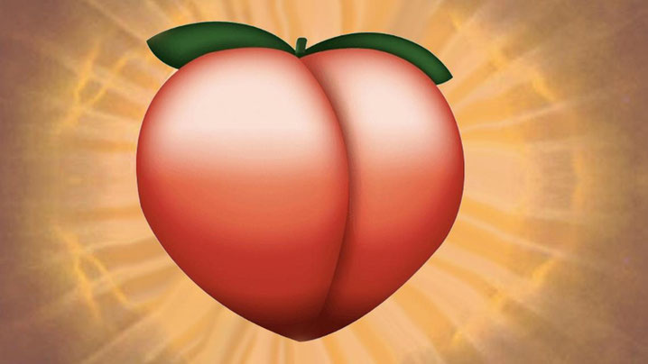 peachy-butt-emoji