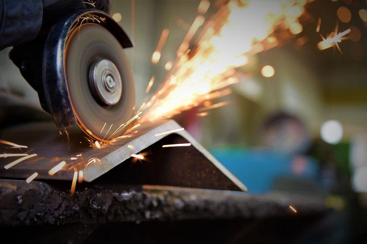 Ausbildung Metallbauer Meschede