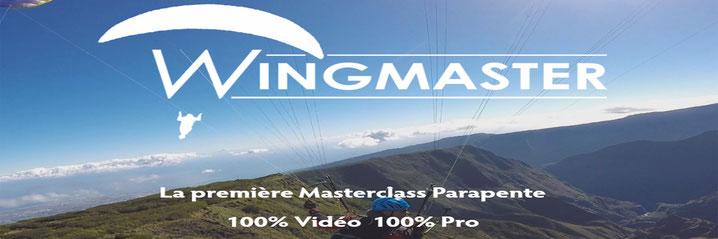 Un apprentissage en vidéo et en ligne adapté à tous les pilotes