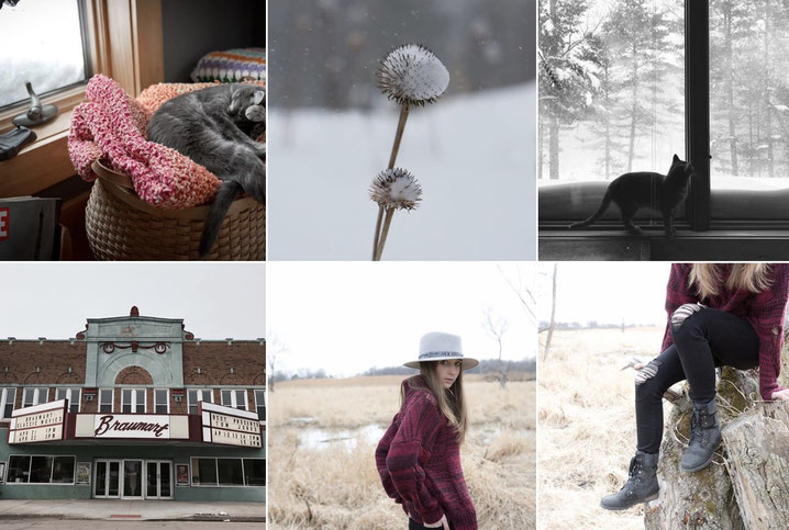 Hutkollektion Winter / Silvia Bundschuh Hutdesign Hamburg / Filzhut Bandit / Grau