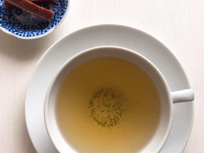 梅雨明けから盛夏への過ごし方としておすすめの緑茶