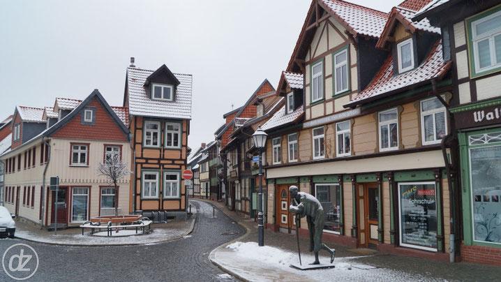 Wenigerode - Altstadt