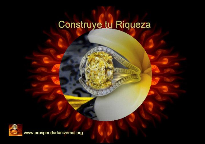 CONSTRUYE TU VIDA DE RIQUEZA AHORA , ABUNDANCIA, PROSPERIDAD, ÉXITO Y BIENESTAR - AFIRMACIONES PODEROSAS PARA ATRAER RIQUEZA, ABUNDANCIA, PROSPERIDA - PROSPERIDAD UNIVERSAL