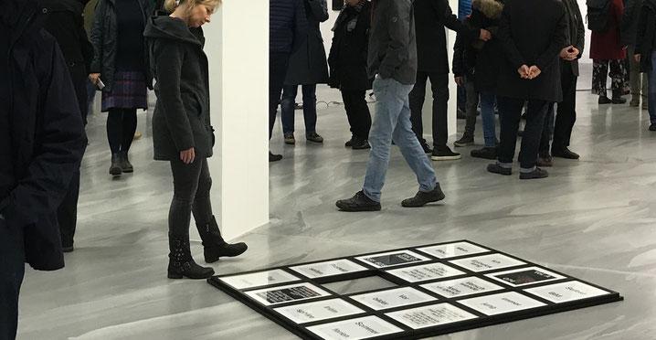 BIOS 4 (2018), Kunstraum Hase29 der Gesellschaft für zeitgenössische Kunst Osnabrück e.V.