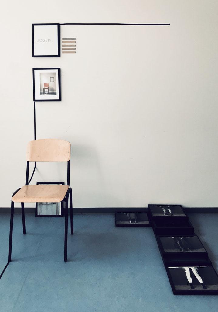 2019/20, Atelier Kulturhaus Ostblock Bielefeld e. V.
