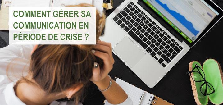 Agence RP Amsterdam Communication - Comment gérer sa communication en période de crise ?