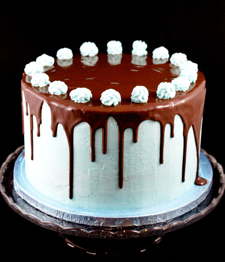 Cookies&Cream-Oreo-Schokoschock-Torte