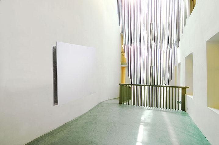 Kunst Meran/Merano Arte, Merano, 2017