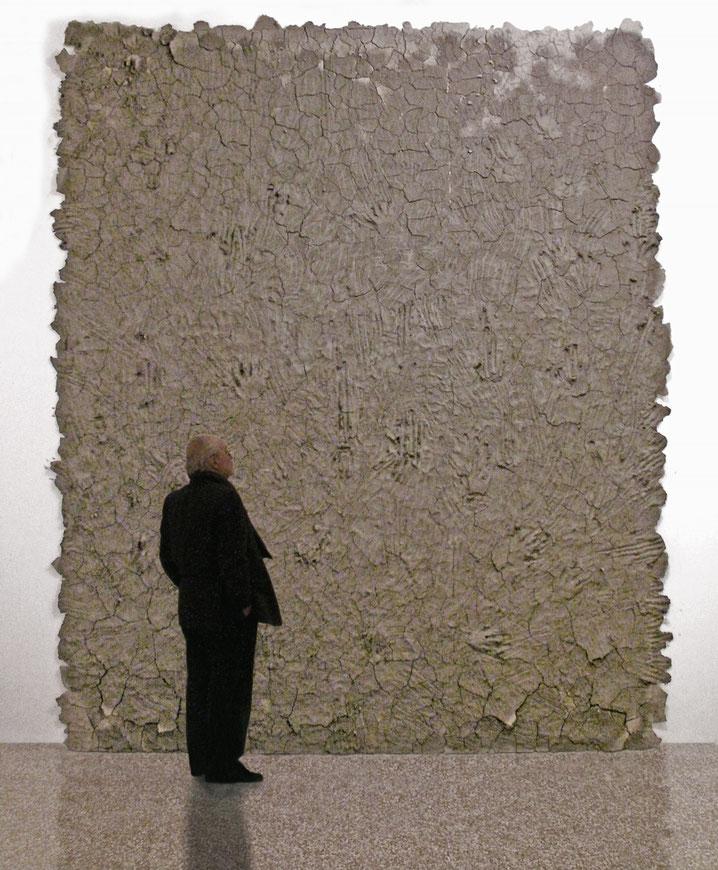 Galleria Federico Luger, Milan, 2012