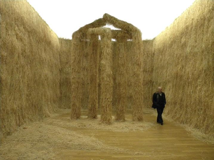 Pavillion of Contemporary Art , Milan, 2010