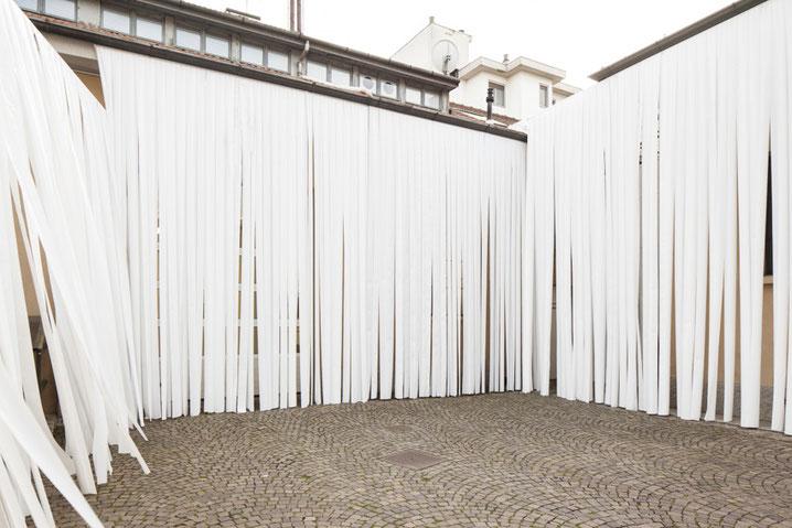 Galleria Giovanni Bonelli, Milan, 2017