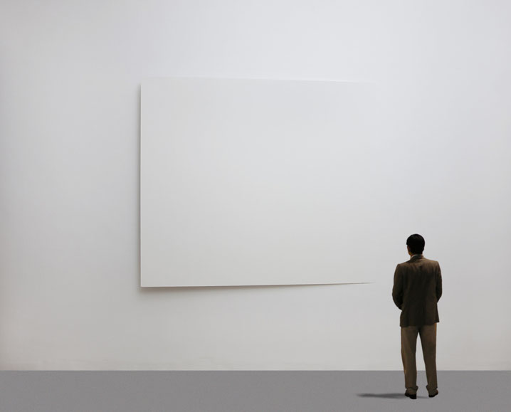 Galleria Federico Luger, Milan 2012