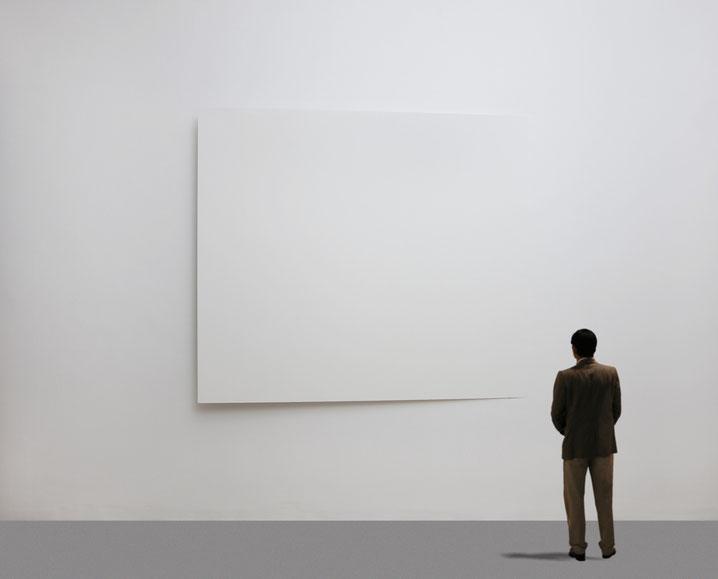 Galleria Federico Luger, Milano 2012