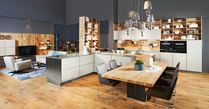 Föger küchentrends 2017
