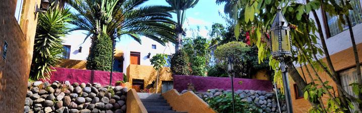 Hotels in Arequipa mit PERUline