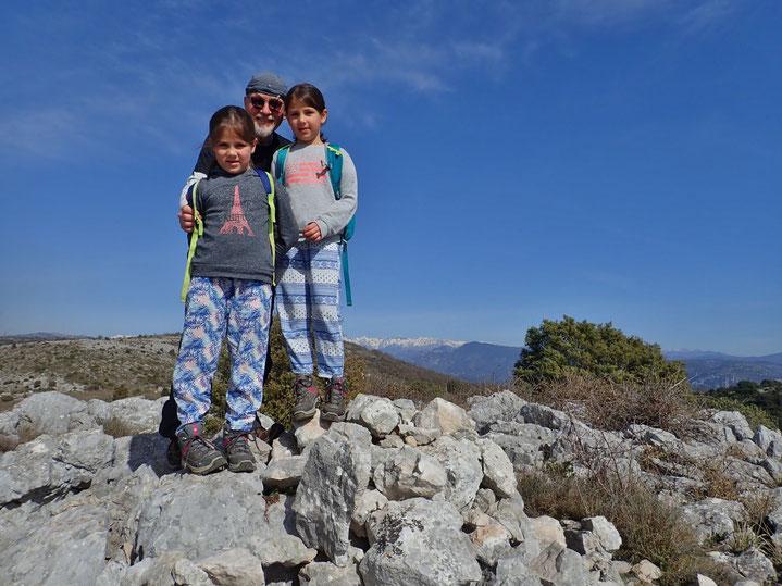 La Colle (844 m)