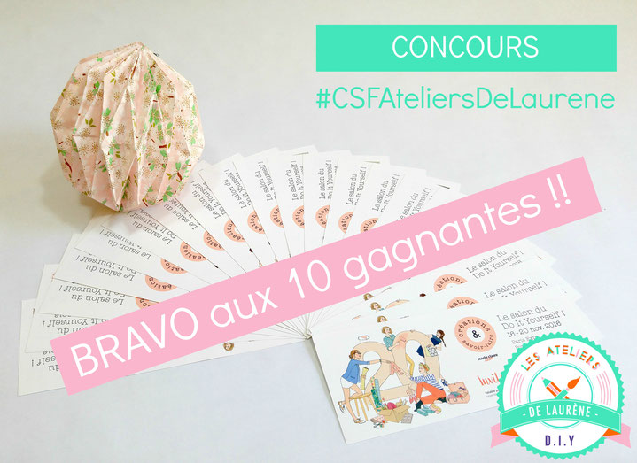 salon-CSF-creation-savoir-faire-invitation-LesAteliersDeLaurene