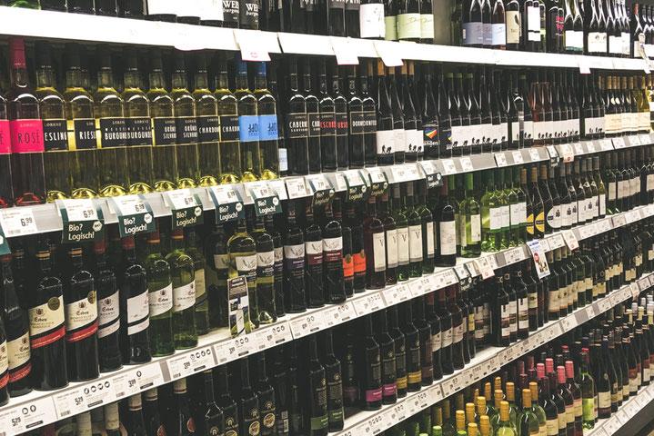 Wein-kaufen-nach-Etikett