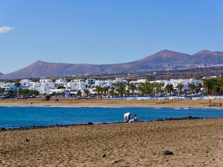 Playa Pocillo