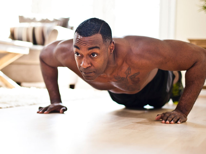 HIIT-Workout-at-Home