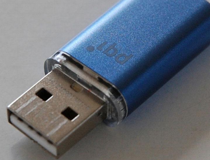 USBメモリからのデータの救出・復元は最近、急増しているデータ救出です。
