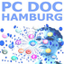 PC-Doc Hamburg Branding
