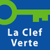 Clef Verte logo